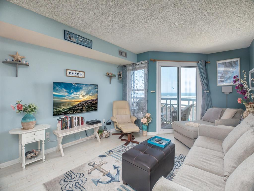 9905 Seapointe Blvd, Wildwood Crest Unit: 419 Floor: 4th