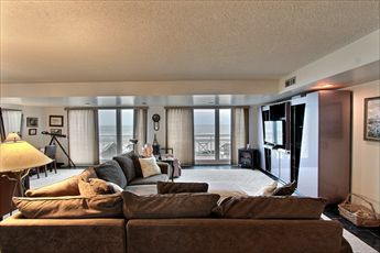9905 Seapointe Blvd, Wildwood Crest Unit: 617 Floor: 6th
