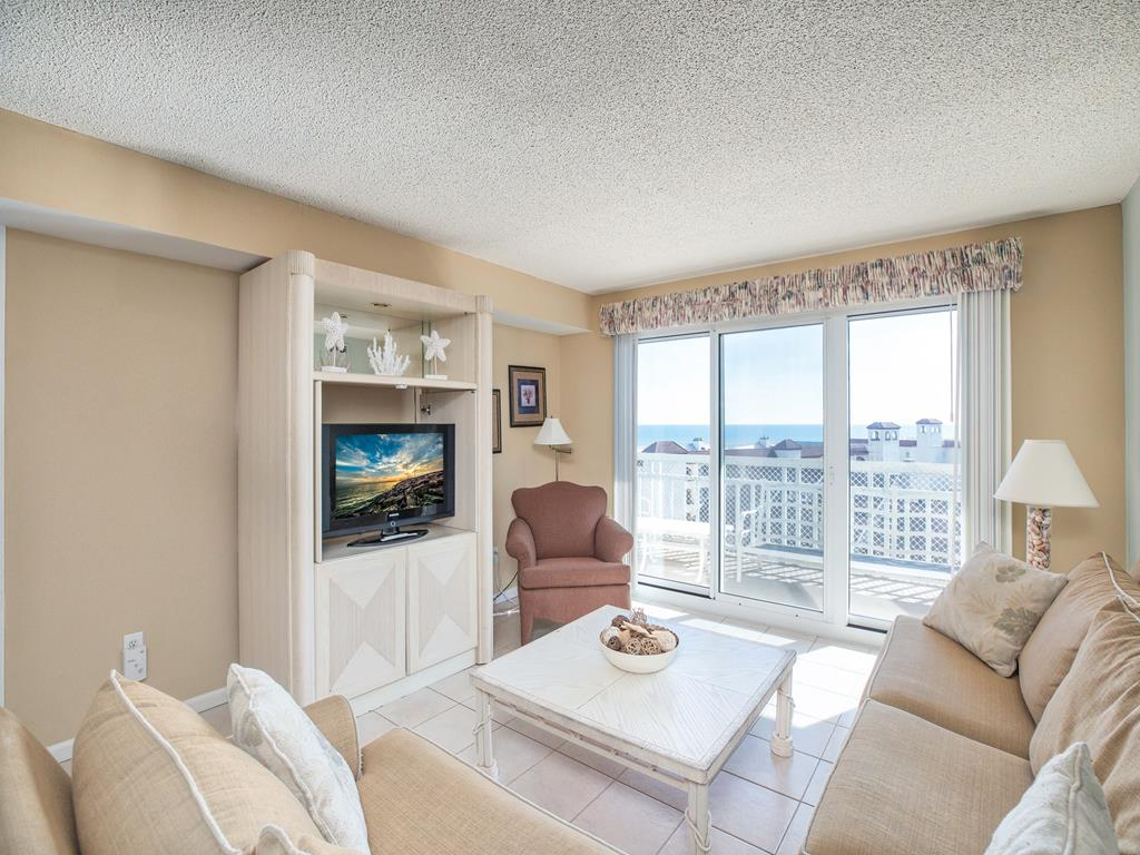 9905 Seapointe Blvd, Wildwood Crest Unit: 708 Floor: 7th