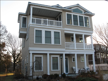 505 Pearl Avenue, Cape May Point