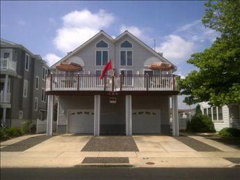 124 48th Street, Sea Isle City Unit: East