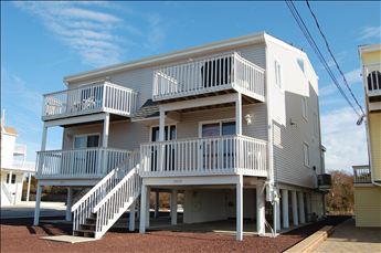 2603 Landis Avenue, Sea Isle City Unit: South