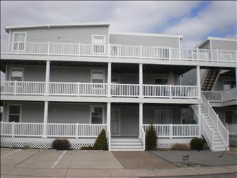 135 65th Street, Sea Isle City Unit: 15 Floor: 3rd
