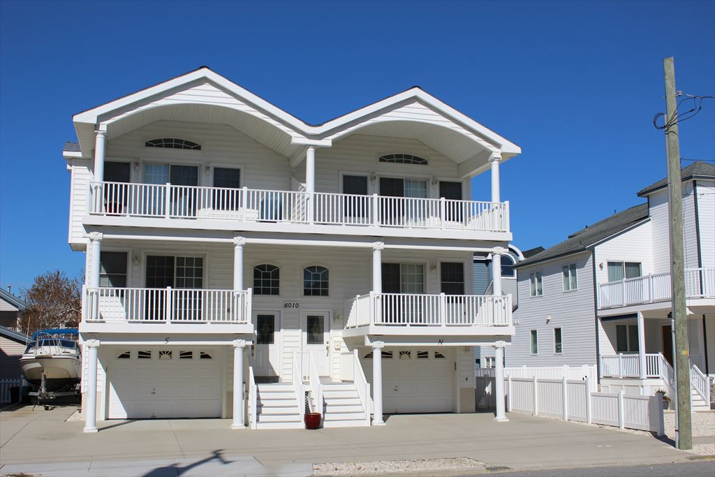 6010 Pleasure Ave., Sea Isle City Unit: north