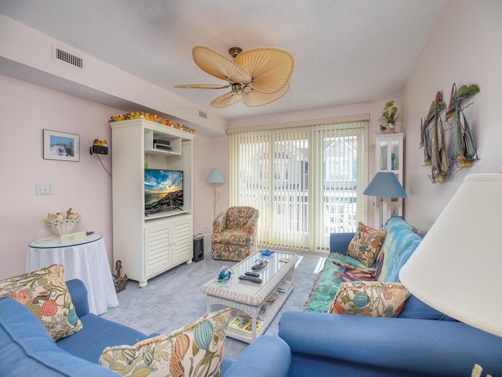 9904 Seapointe Blvd, Wildwood Crest Unit: 307 Floor: 3rd