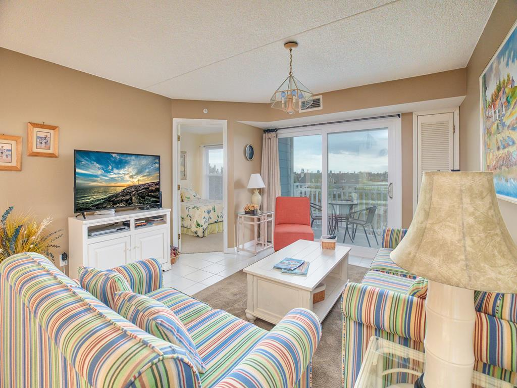 9907 Seapointe Blvd, Wildwood Crest Unit: 209 Floor: 2nd