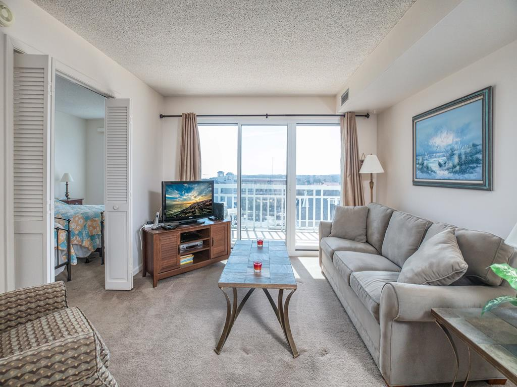 9905 Seapointe Blvd, Wildwood Crest Unit: 716 Floor: 7th