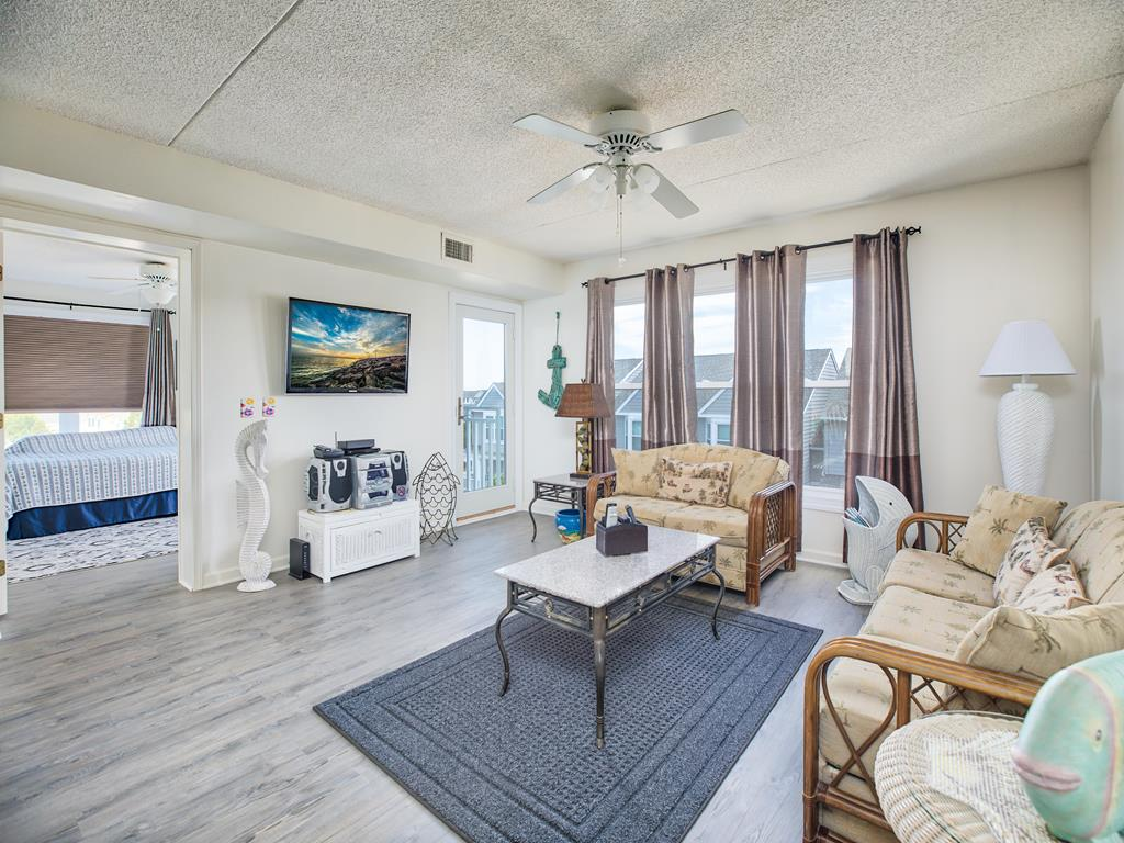 9907 Seapointe Blvd, Wildwood Crest Unit: 311 Floor: 3rd