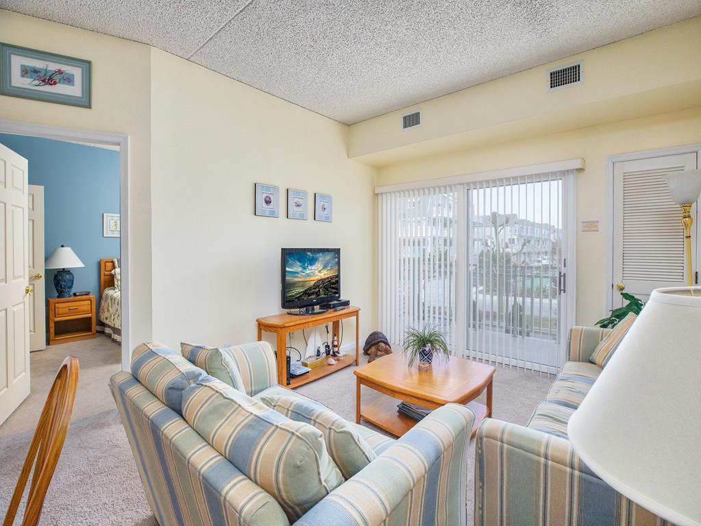 9903 Seapointe Blvd, Wildwood Crest Unit: 200 Floor: Lobby