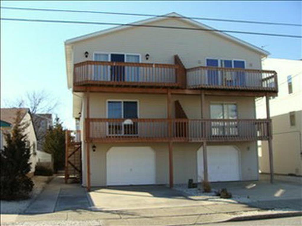 130 71st Street, Sea Isle City Unit: West