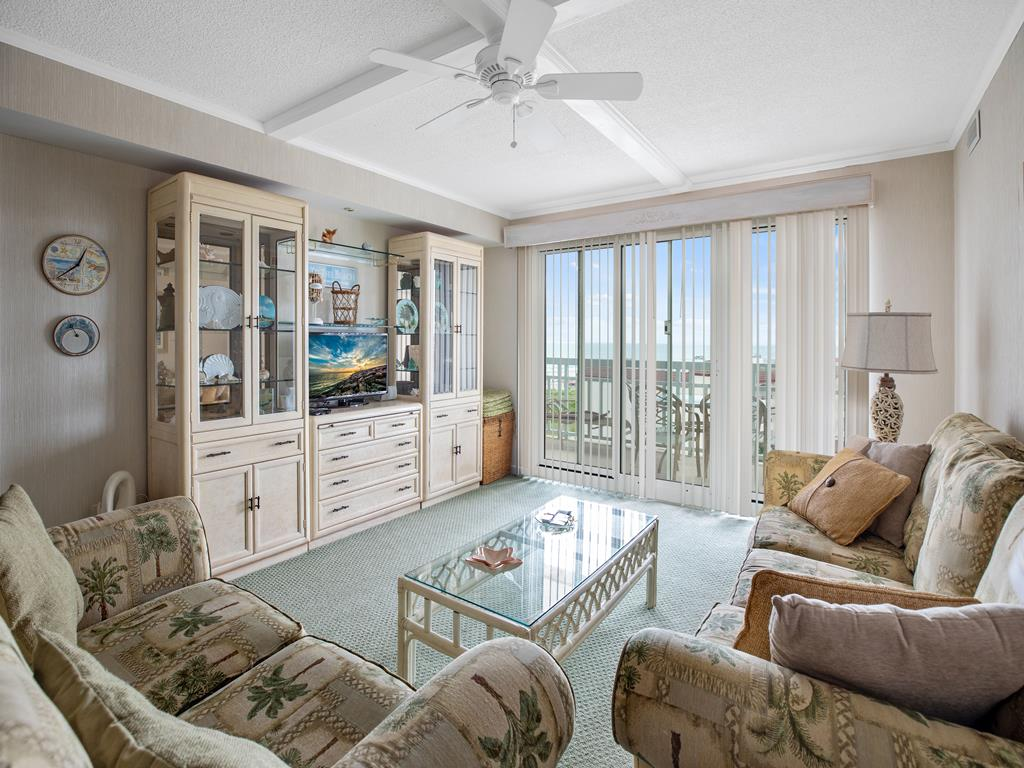 9905 Seapointe Blvd, Wildwood Crest Unit: 712 Floor: 7th