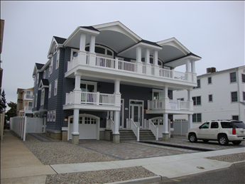 17 66th Street, Sea Isle City Unit: West