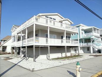 1242 Wesley Avenue, Ocean City Unit: 2nd FL Floor: 2nd FL