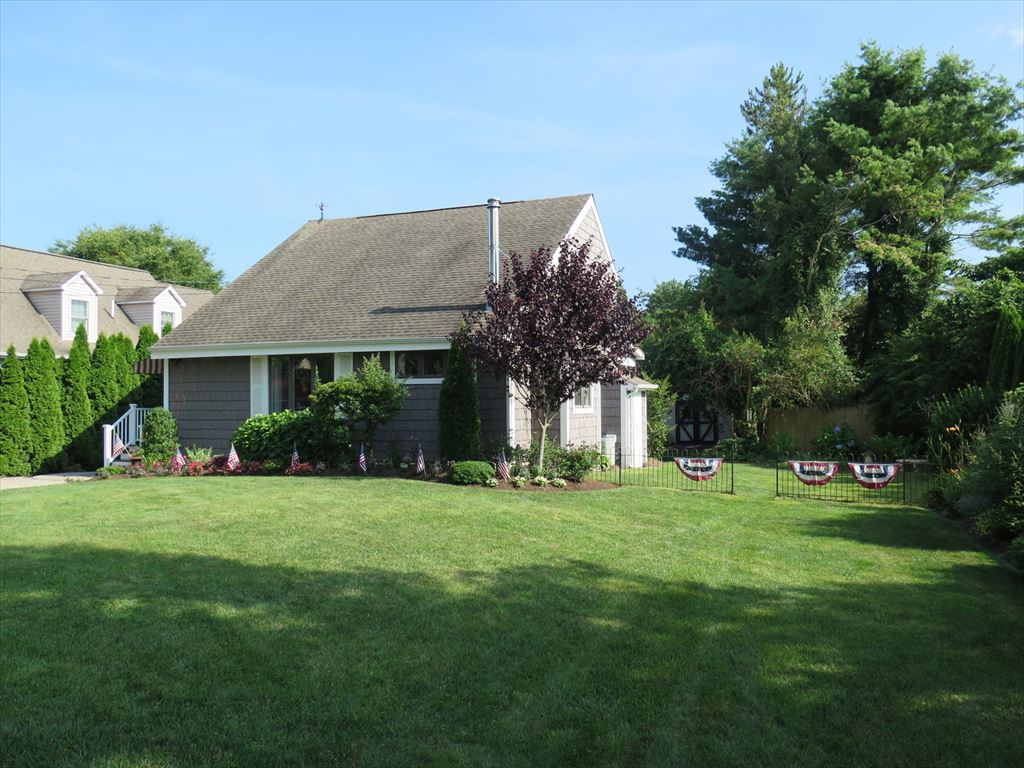 109 Stevens Street, West Cape May