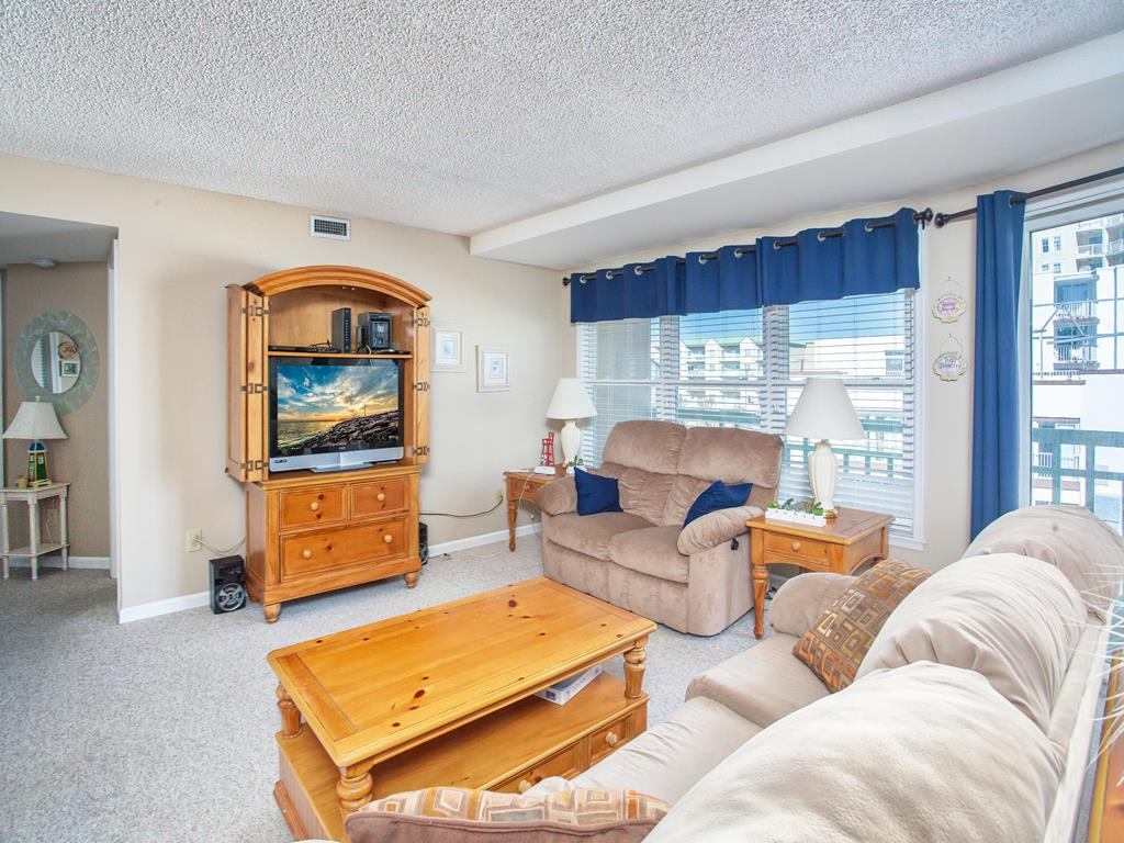 9901 Seapointe Blvd, Wildwood Crest Unit: 401 Floor: 4th