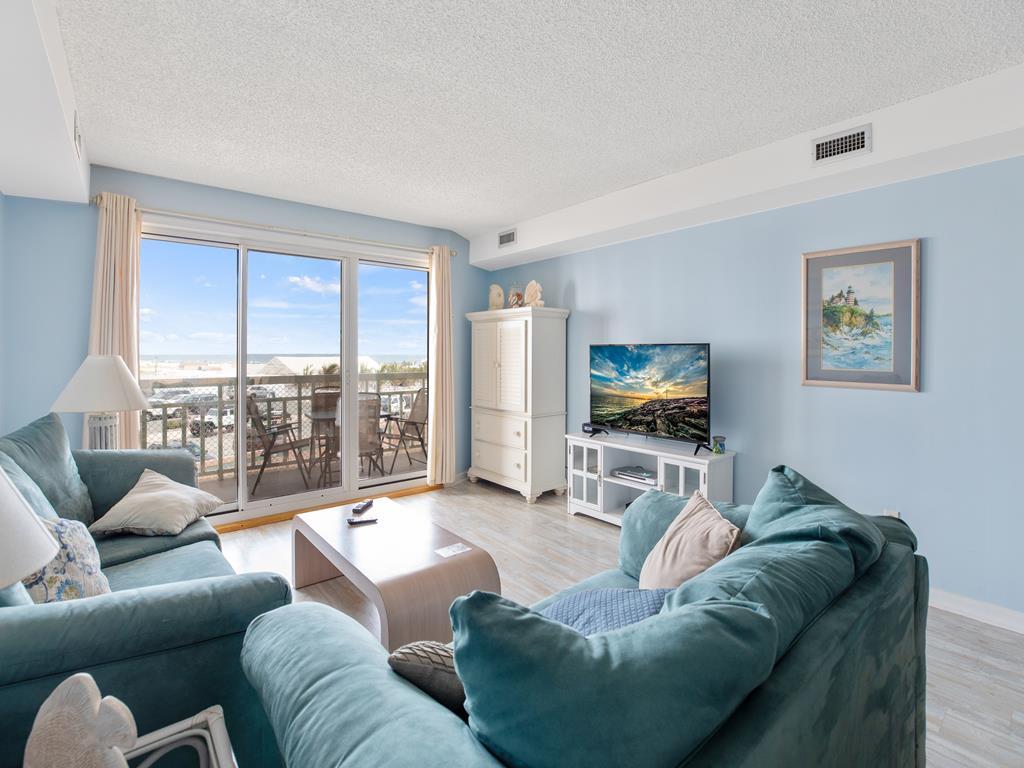 9901 Seapointe Blvd, Wildwood Crest Unit: 313 Floor: 3rd