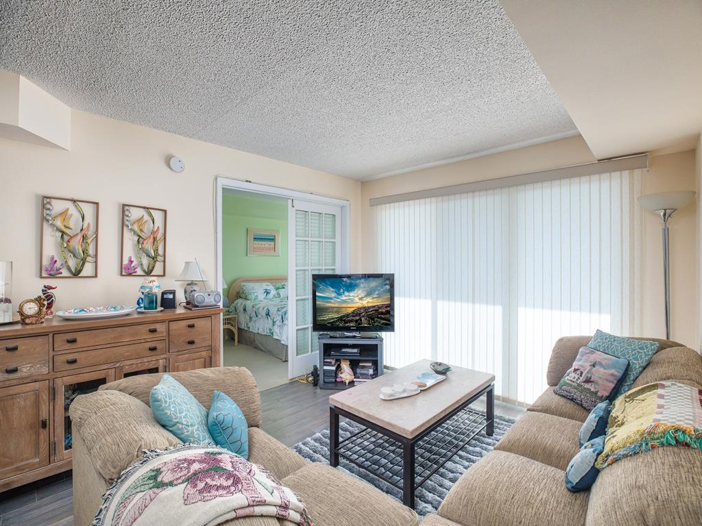 9905 Seapointe Blvd, Wildwood Crest Unit: 616 Floor: 6th