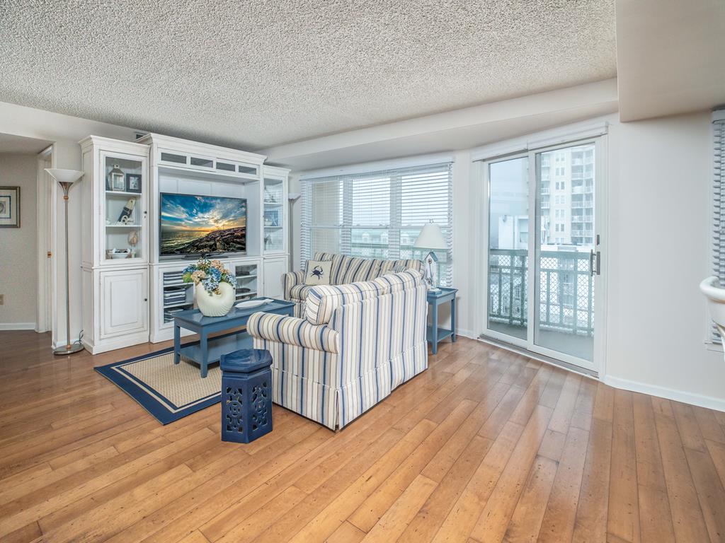 9901 Seapointe Blvd, Wildwood Crest Unit: 701 Floor: 7th