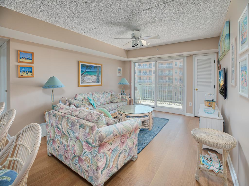 9903 Seapointe Blvd, Wildwood Crest Unit: 506 Floor: 5th