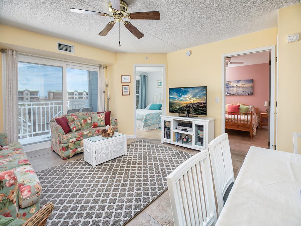 9907 Seapointe Blvd, Wildwood Crest Unit: 417 Floor: 4th