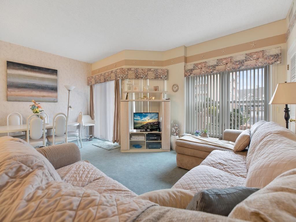 9903 Seapointe Blvd., Wildwood Crest Unit: 202 Floor: Lobby