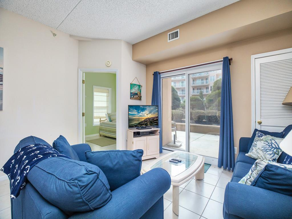 9903 Seapointe Blvd, Wildwood Crest Unit: 204 Floor: Lobby