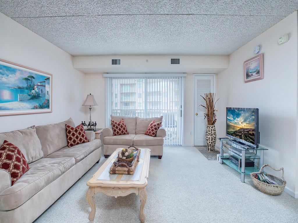9903 Seapointe Blvd, Wildwood Crest Unit: 509 Floor: 5th