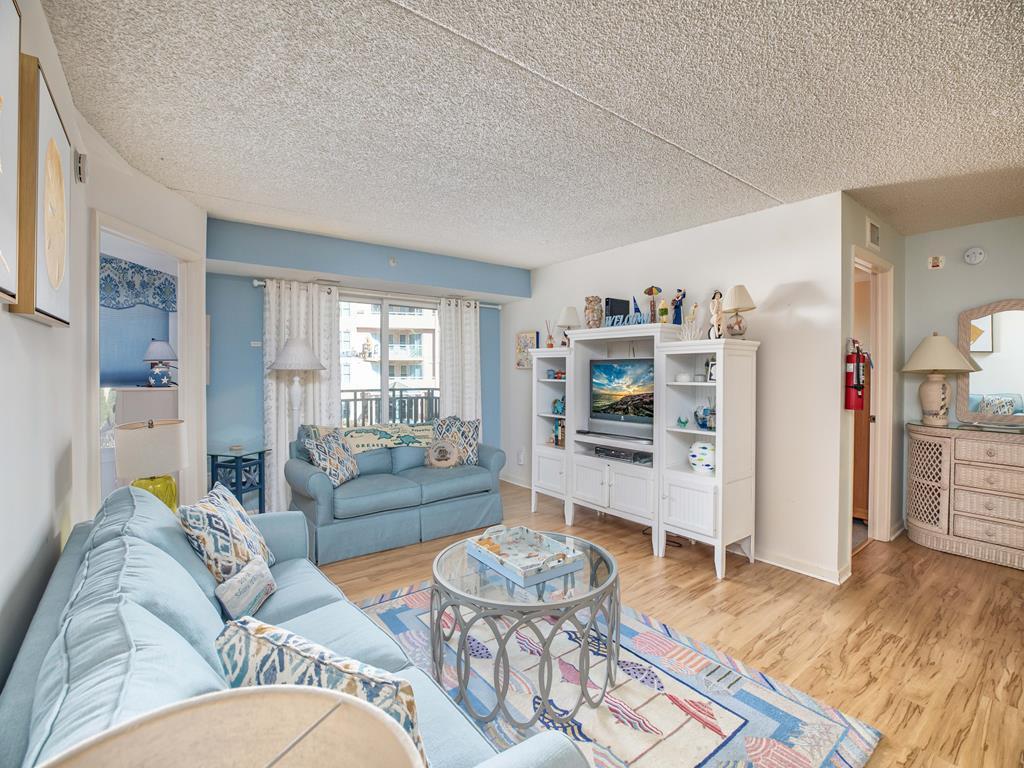 9903 Seapointe Blvd, Wildwood Crest Unit: 307 Floor: 3