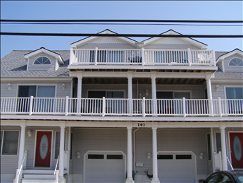 141 80th St, Sea Isle City Unit: West