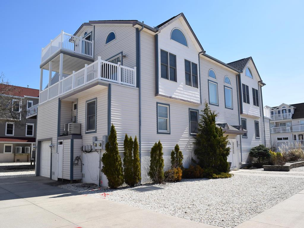 7713 Landis Avenue, Sea Isle City Unit: North