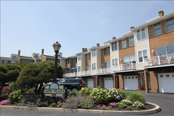 1205 Beach Avenue, Cape May Unit: 12
