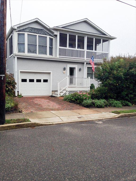 307 Harvard Avenue, Cape May Point