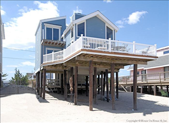 604 South Ocean Drive, South Bethany