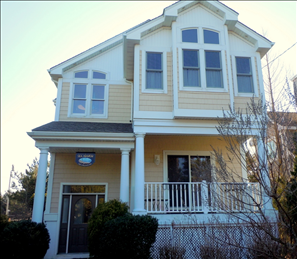 300 Lincoln Avenue, Cape May Point
