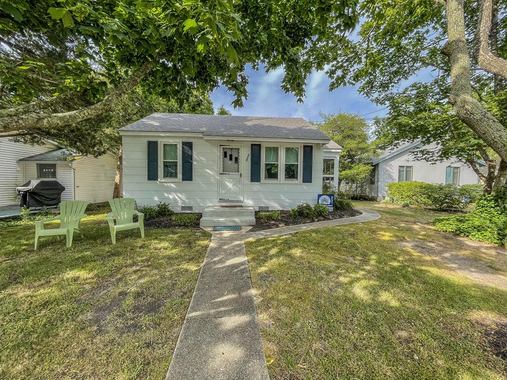 505 Cedar Avenue, Cape May Point