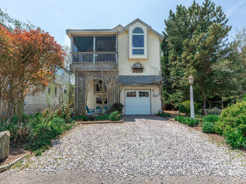204 Princeton Avenue, Cape May Point