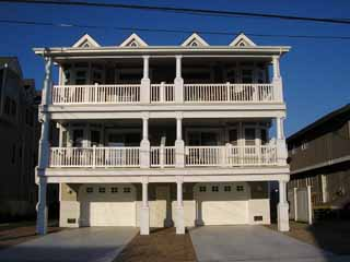133 51st Street, Sea Isle City Unit: East