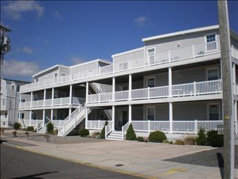 133 65th Street, Sea Isle City Unit: 10