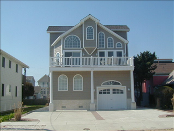 128 89th Street, Sea Isle City  Floor: SINGLE