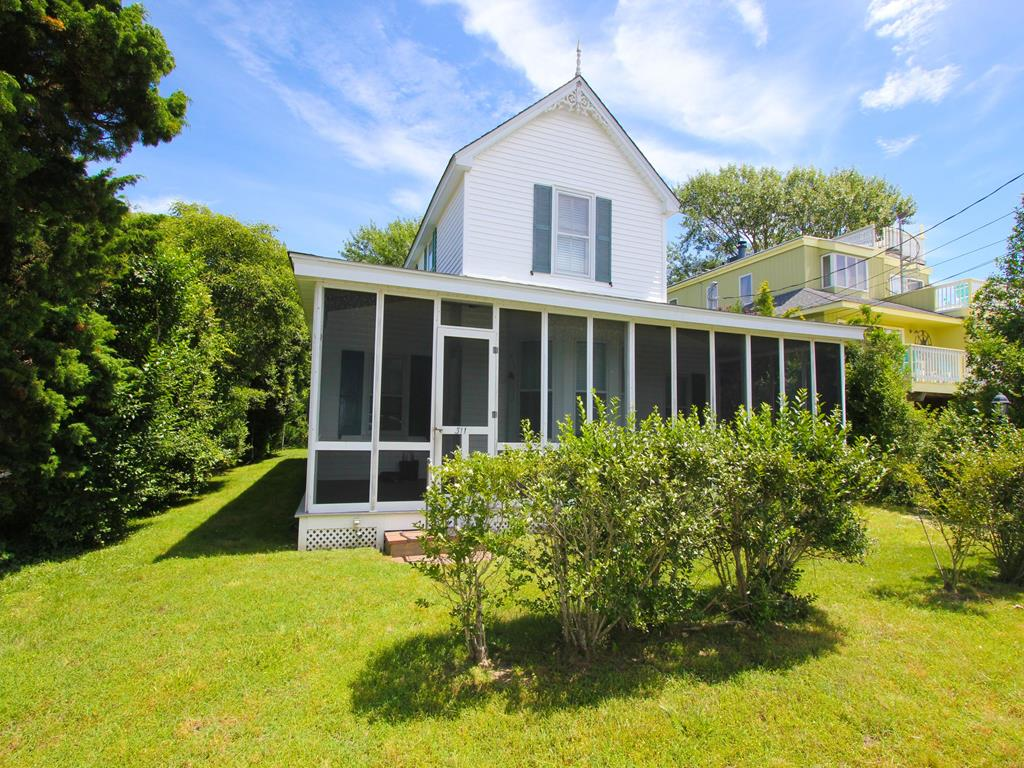 311 Lincoln Avenue, Cape May Point