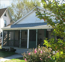 311 Central Avenue, Cape May Point