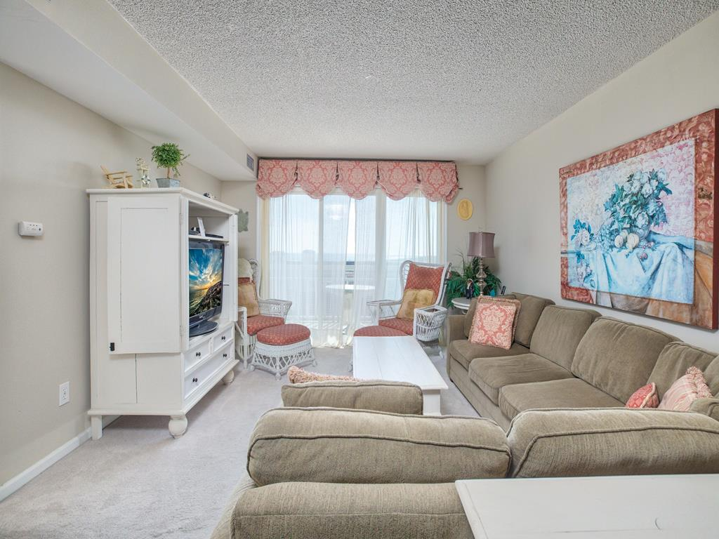 9905 Seapointe Blvd, Wildwood Crest Unit: 706 Floor: 7th