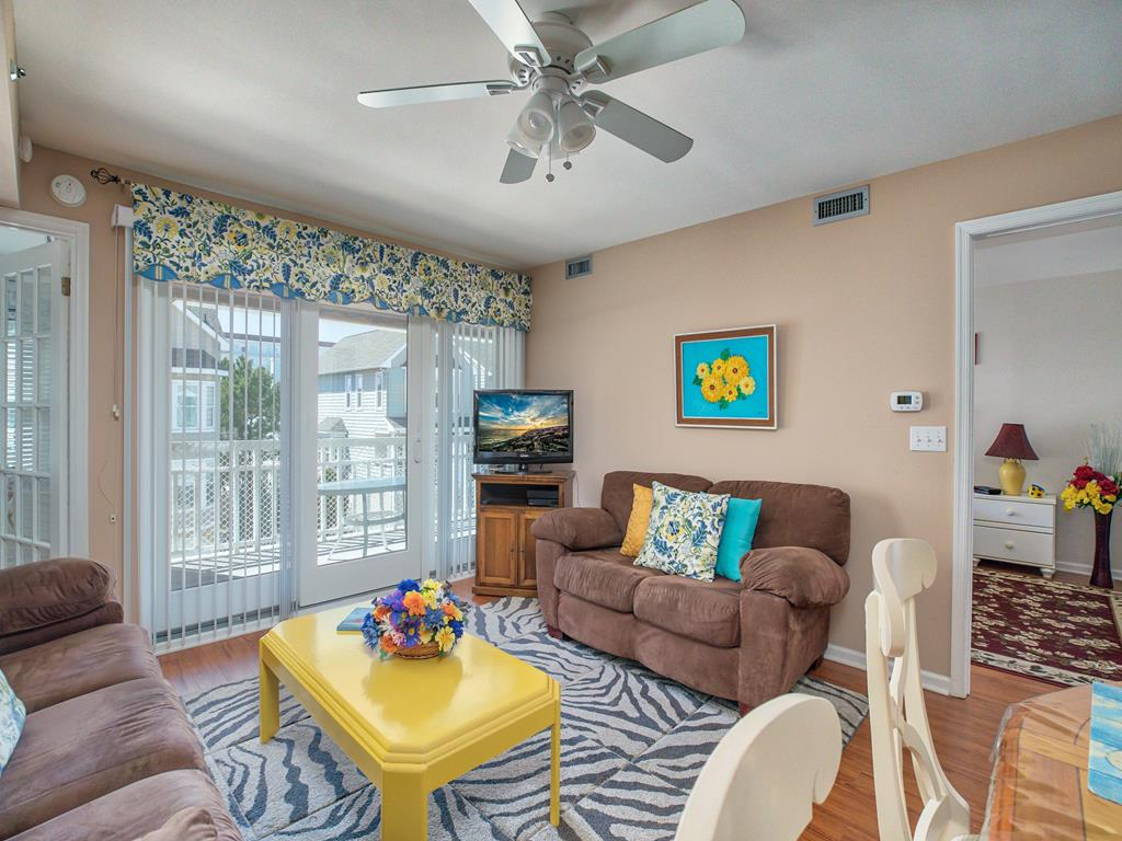 9904 Seapointe Blvd, Wildwood Crest Unit: 303 Floor: 3rd