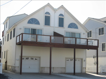 126 86th Street, Sea Isle City Unit: East
