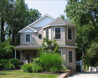 504 Sixth Avenue, West Cape May