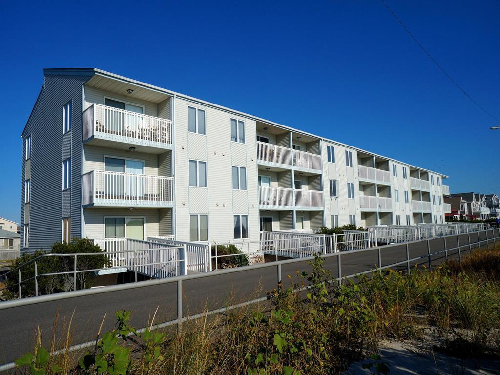 3400 Promenade unit 3B, Sea Isle City Unit: 3B Floor: Third