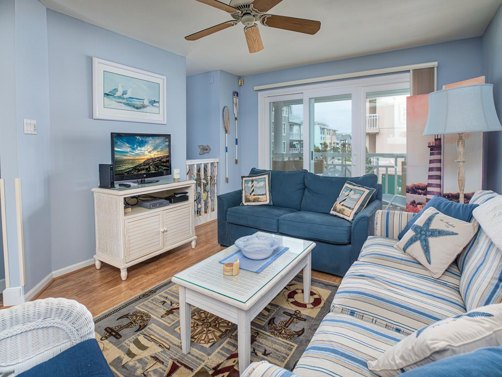 214 Ibis Lane, Wildwood Crest Unit: 214