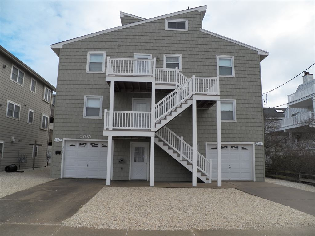 5705 Pleasure Ave, Sea Isle City  Floor: 1st Fl