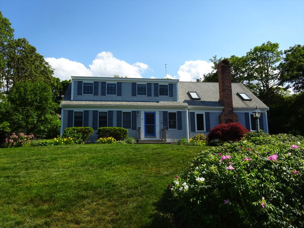 22 Nauset Farms Way, East Orleans