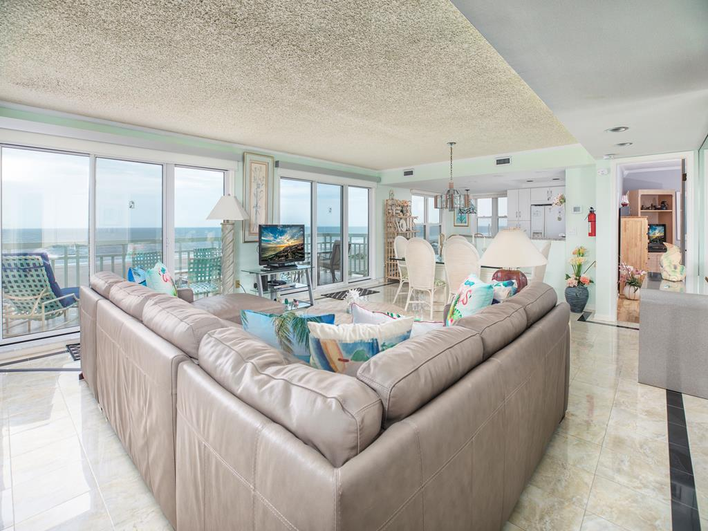 9901 Seapointe Blvd, Wildwood Crest Unit: 718 Floor: 7th